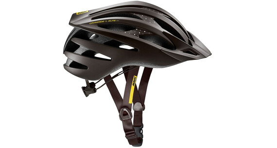 Mavic Crossride SL Elite helm Heren zwart